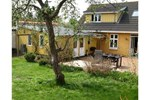 Мини-отель Glarborg Bed & Breakfast