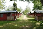 Отель Nyrup Camping & Cottages