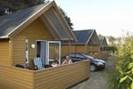 Отель Råbjerg Mile Camping & Cottages