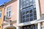 Отель Hotel Viking City