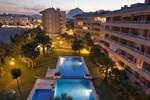 Апартаменты Alborada Golf