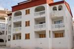 Apartamentos Gardenias 3000