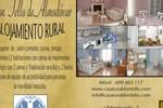 Гостевой дом Alojamiento Rural Don Tello de Almodóvar