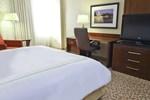 Отель Greenbelt Marriott