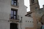 Хостел Albergue El Castillo
