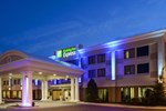Отель Holiday Inn Express Bensalem