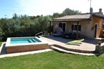 Rental Villa Sa Mata i Safareig