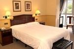 Отель Hotel Lur Gorri