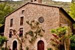 Гостевой дом Hostal Santuari de Paller