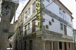 Отель Hotel Tres Carabelas