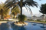 Отель Camping Valle Niza Playa
