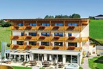 Отель Hotel Salten