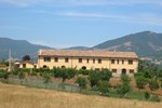 Отель Bioagriturismo Sant'Elia