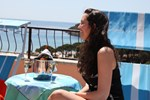 Отель Hotel Lo Scirocco