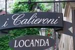 Гостевой дом Locanda I Calieroni
