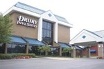 Отель Drury Inn Suites Westport