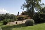 Отель Agriturismo Il Fontino