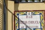 Мини-отель B & B Vecchia Carrucola
