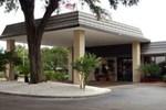 Отель Hampton Inn Ocala