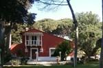 Вилла Villa Scialoja