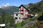 Гостевой дом Rifugio Zoia