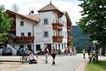 Отель Landgasthof Lärchenwald