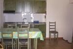 Апартаменты Residence li Cossi