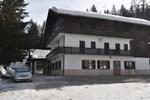 Гостевой дом Casa Alpina Dobbiaco