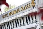 Отель Premiere Classe Bayonne