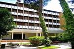 Отель Hotel Imperiale