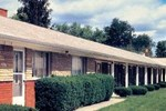 Отель Standish Motel