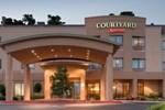 Отель Courtyard Texarkana