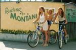 Апартаменты Residence Montani
