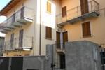 Апартаменты Appartamenti Borgo di Mugiasco