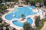 Отель Camping Village Pino Mare
