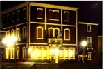 Отель Albergo Ristorante Cavalli