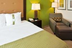 Отель Holiday Inn Hotel & Suites Waco Northwest