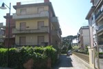 Апартаменты Appartamento In Villa Manuela