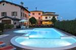 Отель Hotel Tre Torri