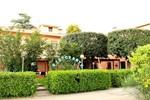 Отель Hotel Vulci