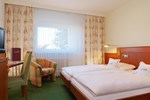 Отель Hotel Heidelberg
