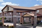 Super 8 Motel - Farmington