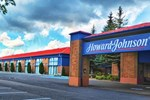 Отель Howard Johnson Plaza Hotel Sudbury