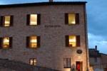 Отель Albergo Diffuso Borgo Montemaggiore