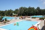 Отель Camping Village Montescudaio