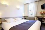 Отель Kyriad Nimes Centre Hotel