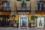 Отель Hotel Santa Chiara