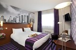 Отель Quality Inn Nanterre - La Défense