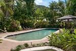 Отель The Villas Palm Cove