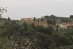 Апартаменты Appartamento Montecchio
